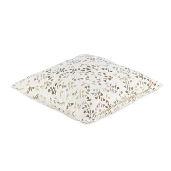 Dekorativna blazina Svilanit Tulip - Udobna in mehka dekorativna blazina je narejena iz bombažne tkanine in polnila i