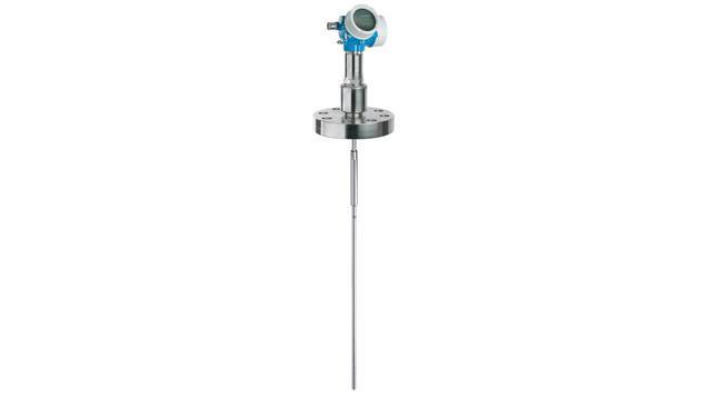 Medición por radar guiado / Time-of-Flight Levelflex FMP54 -
