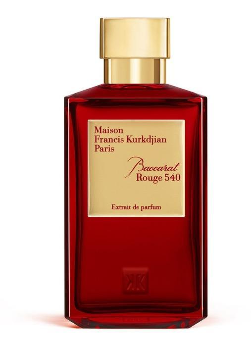 Maison Francis Kurkdjian  Baccarat Rouge 540 Extrait de Parf - Maison Francis Kurkdjian Baccarat Rouge 540 Extrait de Parfum