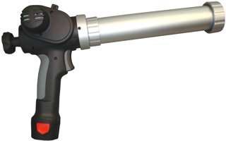 Customized sealant and adhesive applicator - PowerMax HPS-4T-10.8V/1.5AH Li-Ion