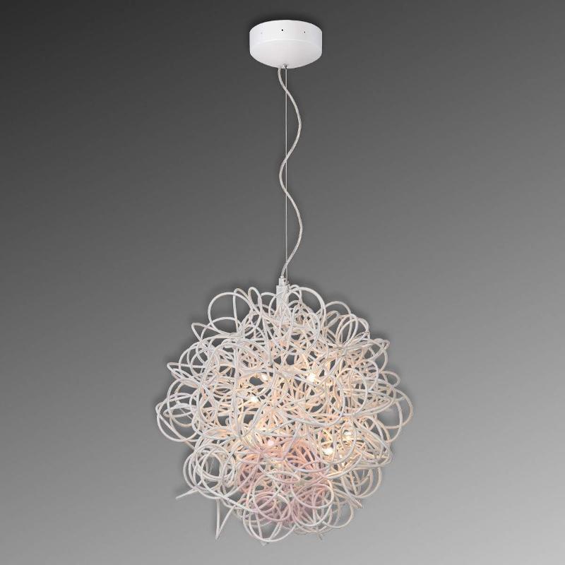 Special Gali hanging light made from aluminium - Pendant Lighting