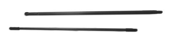 Industrial brushes - POLES GLASFIBRE fine thread