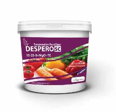Unikey DesperoSC