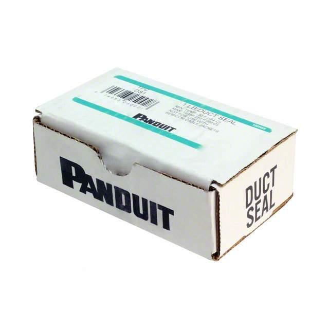 DUCT SEAL COMPOUND 1LB - Panduit Corp DS1