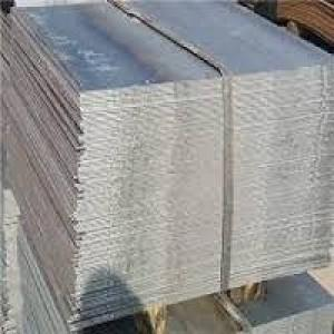 MS Structural Sheets -