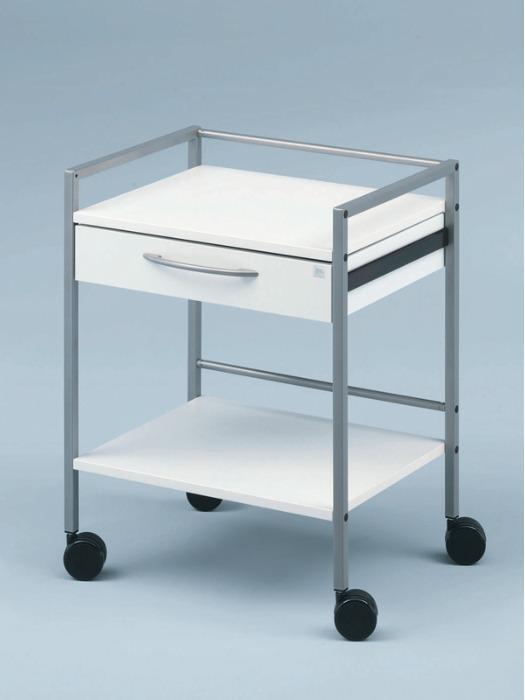 medi-net - chariot pour appareils -