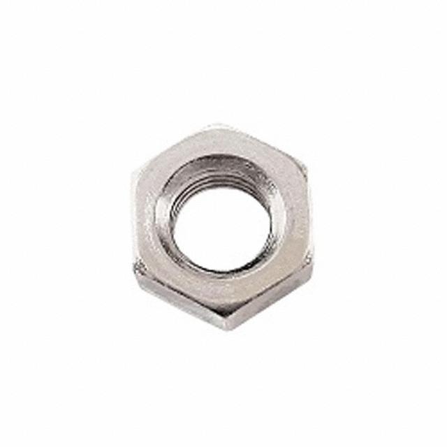 """HEX NUT 0.217"""" STEEL M3 - Keystone Electronics 4708"""