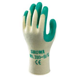 Gants professionnels multi-usages 310 GRIP GREEN showa
