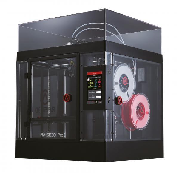 Rais3D Pro2 - 3D Drucker