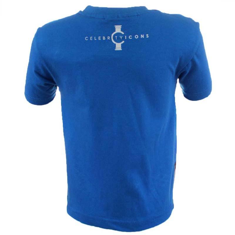 T-Shirt Fußball-CR85 -
