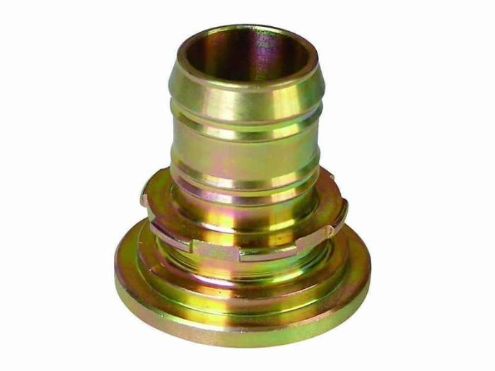 Hot Forged Parts, Stainless Steel Flanges - Custom Hot Forged Parts, Steel Machined Parts