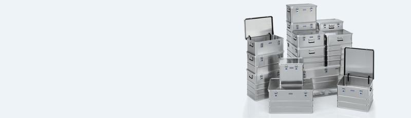Transport boxes - Transport box A 1589 premium