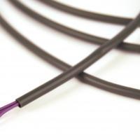 PVC insulating tubing - BIS 85