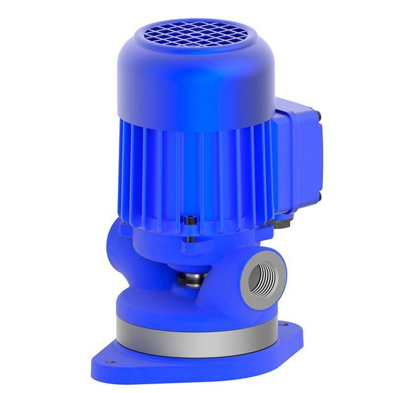 Pompa aspirante - SB - Pompa aspirante - SB