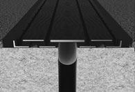 Expansion joints - Reinforced rubber road joints
