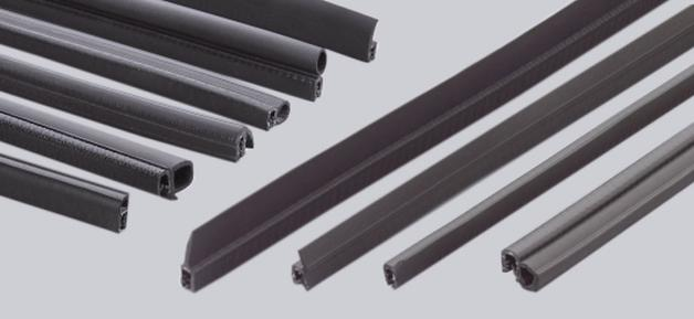 Rubber Profiles & Seals  - Gaskets