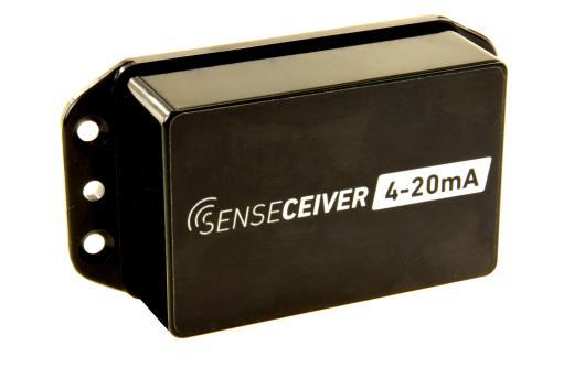 SenseCeiver 4-20mA  - Low Power Sensor Gateway
