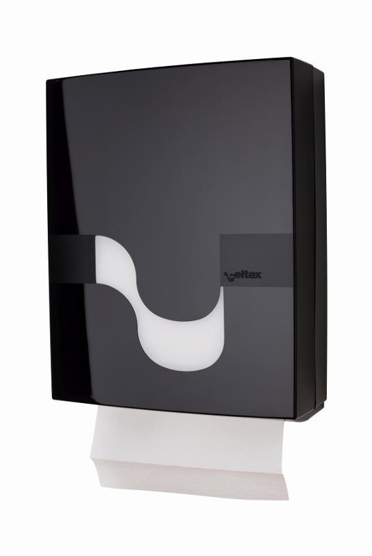 celtex L folded towel dispenser - Item number: 116 092