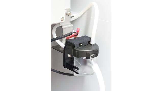 Analyseur de fer  Liquiline System CA80FE - Analyseur colorimétrique de fer pour la surveillance en continu de l'eau