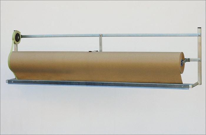 Wandhalter für Abdeckpapier BRINKUM - null