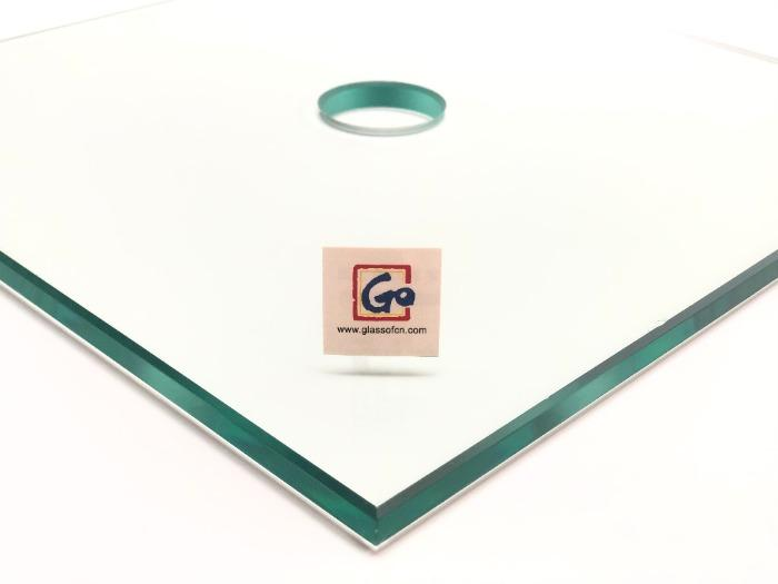 3-19mm Tempered Glass - Safety Glass