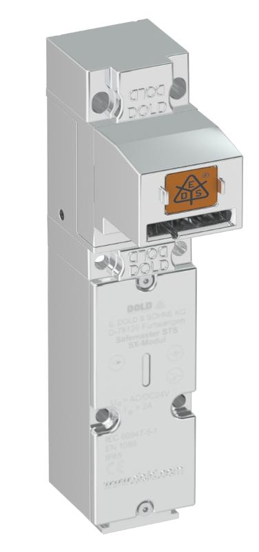 Safety switch - STS-SX01M