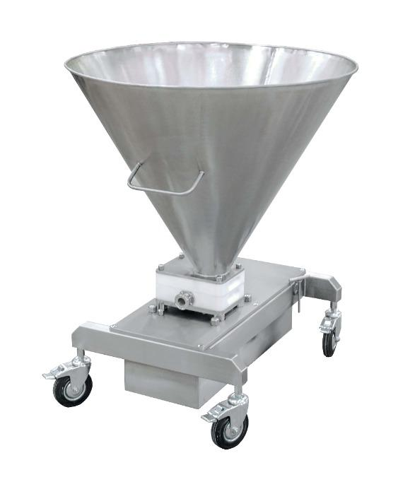 Equipment for the food industry  - Processing, dosing and general purpose packaging equipment