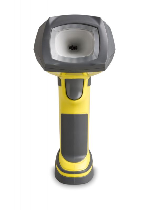 DataMan 8600 Handheld Barcode Readers - Supercharged DPM reading performance for the most challenging barcodes