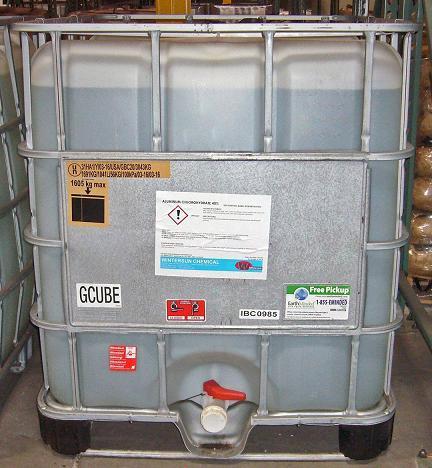 aluminium chlorohydrate - Aluminum Chlorohydrate Solution 40% CAS_12042-91-0