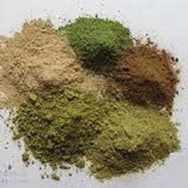 powder hair dye  Organic based Hair dye henna - hair78610430012018