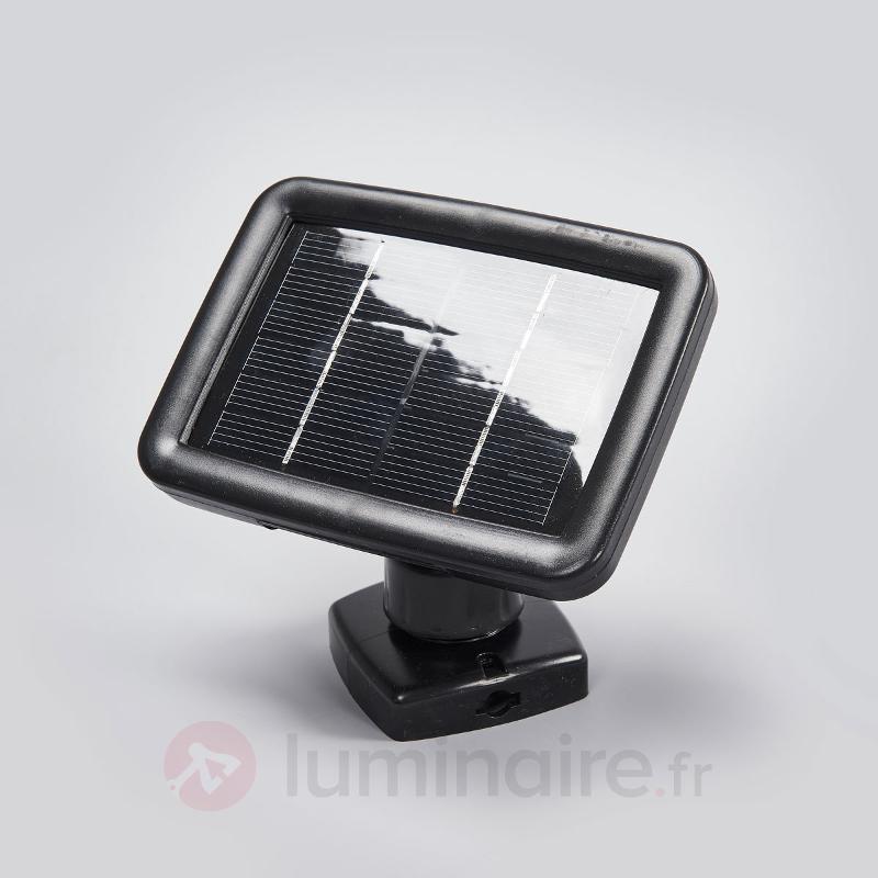 Set de 3 spots solaires TRIO - Tous les projecteurs d'extérieur