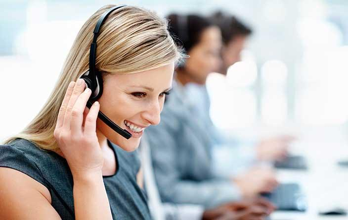 Telemarketing outbound