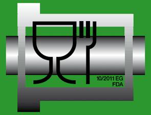material food compliant - iglidur® A181