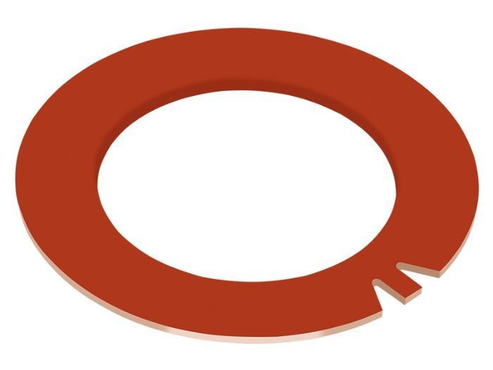 DP4-B Bearing - Metal Polymer Bearing