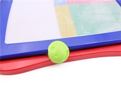 tablero de dibujo - Wishtime de color tablero de dibujo magnética
