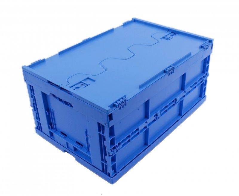 Boîte pliante: Falter 6428 DL - Boîte pliante: Falter 6428 DL, 600 x 400 x 290 mm
