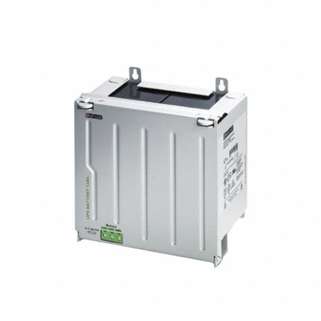 RECHARGEABLE BATT MODULE 24VDC - Phoenix Contact 2320322
