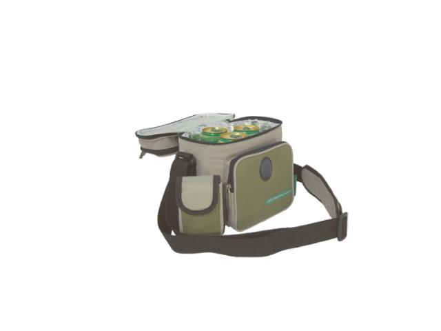 Cooler bag 6×0,5 l R-009 - Beach bags