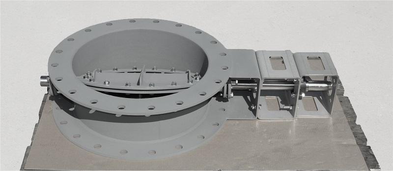 Schweißkonstruktionen für Offshore-Industrie - hochwertige Stahlkonstruktionen für die maritime Industrie nach ISO