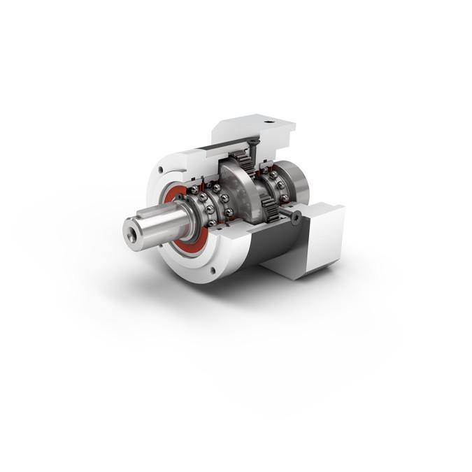 PLE - Planetary Gearbox with Output Shaft