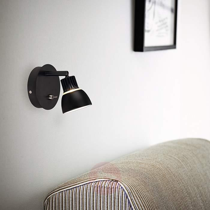 Adjustable Radiate LED wall light - Wall Lights