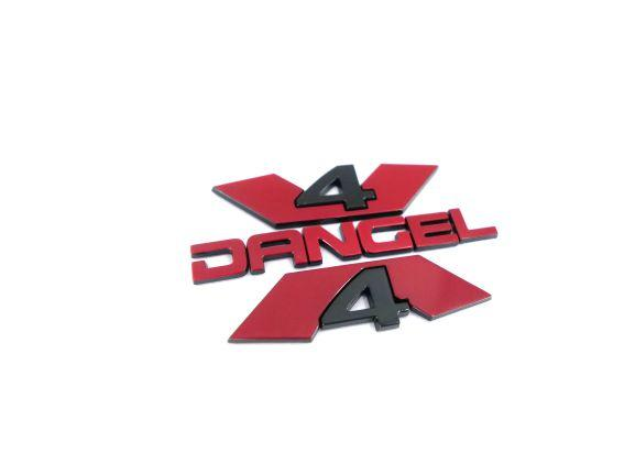 Logos industrie automobile -