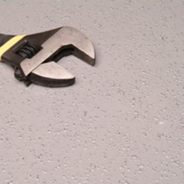 Peinture antidérapante pour escalier, rampe et quais de char - Epoxy Grip® Maxi Flex
