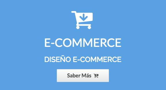 Diseño ecommerce