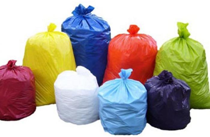 Çöp Poşetleri - Çöp Poşetleri toptan satışı