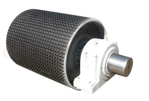 Antriebstrommel - Unser Stahl- & Edelstahlverarbeitungsprogramm