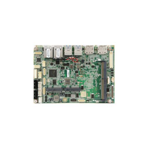 MS-98L3 3.5″ 8. Generation Intel SBC Mainboard - Whiskey Lake SBC Embedded Board - auch als Komplett-Rechner