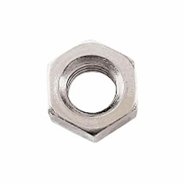 """HEX NUT 5/16"""" STEEL 6-32 - Keystone Electronics 9602"""