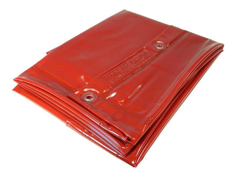 Schweißerschutzvorhang - Nach DIN EN ISO 25980 zugelassen