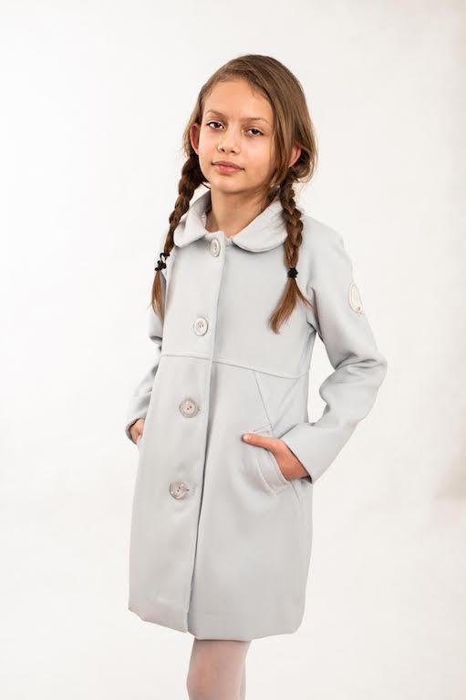 Płaszcz Dziecięcy -